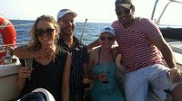 3-Hour Sunset Sailing Trip from Barcelona Port Olimpic