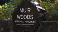 Muir Woods, Sausalito and Tiburon Day Trip from San Francisco