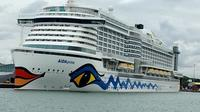 Cruise Shared Ride from London or Heathrow Hotels to Southampton Cruise Port