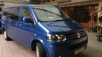 Private Minivan Departure Transfer: London To Dover Cruise Terminals