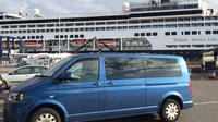 Private MPV Arrival Transfer: Harwich Cruise Terminal to London