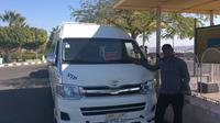 Luxor Airport to Hotel