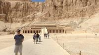 Luxor West Bank Private Tour with Valley of the Kings, Temple of Hatshepsut