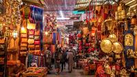 Private Tour: Guided Walking Tour in Fez