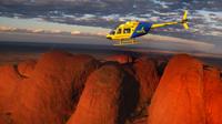 Uluru (Ayers Rock) Helicopter Flight with Optional Kata Tjuta Upgrade