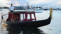 Private Romantic Gold Coast Gondola Dinner Cruise for Two