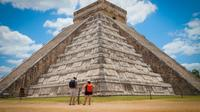 Chichen Itza Photography Tour