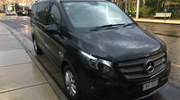 Private Minivan Transfer from Brisbane Airport to Noosa