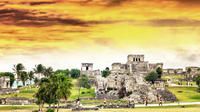 Tulum Mayan Ruins LDS Tour - Half Day