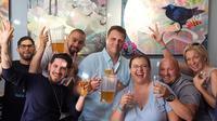 Craft Beer Walking Tour: Fisherman's Wharf And North Beach