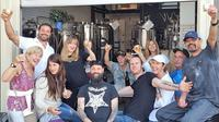 Craft Beer Walking Tour in San Franciscos Haight-Ashbury