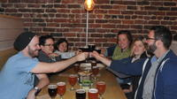 Craft Beer Walking Tour in San Franciscos SoMa District