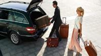 Tocumen Airport or Panama City to Coronado Transfer Service Private Car Transfers