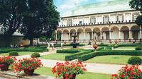 Private 3-hour History Tour of Prague's Renaissance and Baroque Gardens