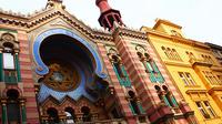 Private Half-Day Prague Walking Tour: Stories of Jewish Prague