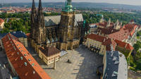 Private Prague Castle And Royal District Walking Tour with an Historian Guide