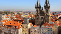 Private Prague Old Town and Jewish Quarter Walking Tour with Historian Guide