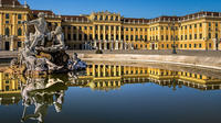Small-Group Schnbrunn Palace Half-Day Tour with a Historian Guide