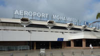 Private Transfer from Casablanca Airport to Marrakech Private Car Transfers
