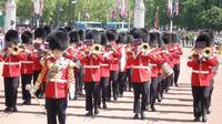London Full Day Tour