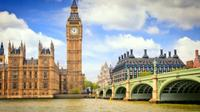 London Full Day Tour