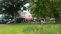 Shoreditch Street Art Tour and Workshop