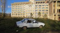 Communism Tour of Bucharest