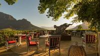 Wine and Dine Experience in Cape Town