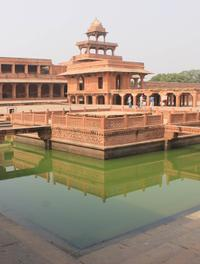 Private 5-Day Golden Triangle Tour to Agra and Jaipur from Delhi