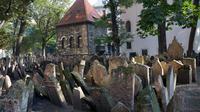 Prague Jewish Quarter and Old Town Walking Tour