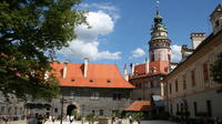 Trip to Cesky Krumlov from Prague