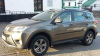 Departure Private Transfer: Minsk city (any address) to Minsk Airport (MSQ) Private Car Transfers