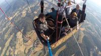 Hot Air Balloon Flights Around Barcelona