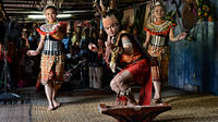 Half-Day Sarawak Bidayuh Longhouse Experience from Kuching City