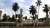 Kuala Lumpur Cultural and Heritage Tour