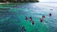 Langkawi 4D3N with Sunset Dinner Cruise & Snorkeling Trip