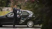 Private Transfer: Senai Airport Johor Bahru to Hotel Private Car Transfers