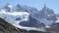 4-Day Hiking Around Fitz Roy and Cerro Torre