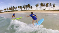 Macao Beach Surf Lessons