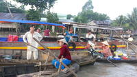Mekong Delta 2-Day Small Group Tour from Ho Chi Minh City