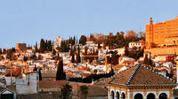 Old Jewish Quarter Walking Tour in Realejo Granada