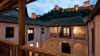 The Alhambra and the Palaces of the Albaicin Private Tour