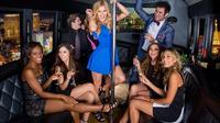 Las Vegas Nightclub Experience by Party Bus