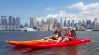 Beginner Kayak Tour: Manhattan Skyline
