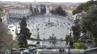 3-Hour Roman Baroque Caput Mundi Walking Tour