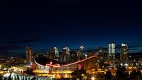 Calgary Evening City Tour