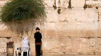 Private Full-Day Tour of Jerusalem and Bethlehem