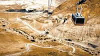 Private Tour: Masada at Dawn, or Later, from Jerusalem