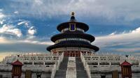 2-Hour Temple Of Heaven Walking Tour