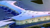 Private Tianjin Binhai Airport Transfer to City Hotels Private Car Transfers